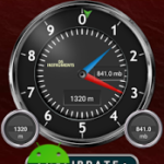 Altimeter & Altitude Widget v4.52 [Premium] APK Free Download