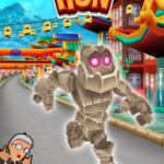 Angry Gran Run – Running Game v2.6.0 (Mod Money) APK Free Download