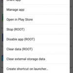 App Manager v4.89 [Donated] APK Free Download