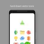 Appstract Icon Pack v3.3.3 [Patched] APK Free Download