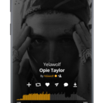 Audiomack – Download New Music v5.3.3 [Unlocked] [Mod] [SAP] APK Free Download