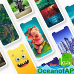 Auto Wallpaper Changer -Daily Background Changer v2.3.0 [PRO] APK Free Download
