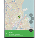 BackCountry Navigator TOPO GPS v6.9.9 [Paid] APK Free Download
