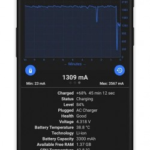 Battery Charging Monitor Pro – No Ads v1.03 APK Free Download