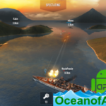 Battle of Warships v1.71.1 (Mod Money/Unlocked) APK Free Download