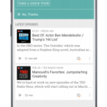 BeyondPod Podcast Manager v4.3.0 [Unlocked] APK Free Download