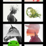 Blend Photo Editor – Artful Double Exposure Effect v2.5 [PRO] APK Free Download