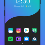 Borealis – Icon Pack v2.19.0 [Patched] APK Free Download