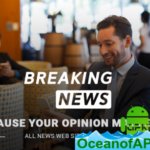 Breaking News Today By Safe Apps v10.3.9 [Premium] APK Free Download