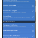 Call Recorder S9 & S10 | Total Recall v2.0.83 [Premium] APK Free Download