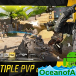 Call of Duty: Mobile v1.0.11 APK Free Download