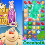 Candy Crush Soda Saga v1.164.1 [Mod] APK Free Download