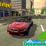 Car Parking Multiplayer v4.5.2 [Mod Money] APK Free Download