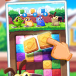 Cookie Cats Blast v1.25.0 [Unlimited Coins] APK Free Download