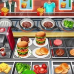 Cooking Town v11.8.5002 (Mod Money) APK Free Download