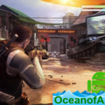 Cover Fire: shooting games v1.19.0 (Mod Money/VIP 5) APK Free Download
