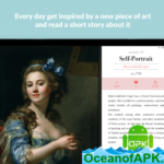 DailyArt – Your Daily Dose of Art History Stories v2.2.7 [Premium] APK Free Download