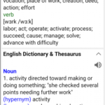Dict Box – Universal Offline Dictionary v8.1.4 [Premium] APK Free Download