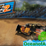 Dirt Trackin 2 v1.0.23 (Paid) APK Free Download