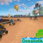 Dirt Trackin Sprint Cars v3.0.2 [Paid] APK Free Download