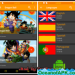 Dragon Ball v1.5.2 [Mod] APK Free Download