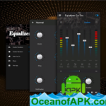 Equalizer Bass Booster Pro v1.0.7 APK Free Download