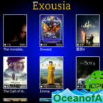 Exousia v2.8 [Ad-Free] APK Free Download