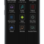 File Manager v2.3.8 [Premium] [Mod] APK Free Download