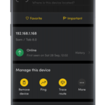 Fing – Network Tools v8.9.0 [Pro] [Mod] [SAP] APK Free Download