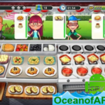 Food Truck Chef v1.8.1 [Mod] APK Free Download