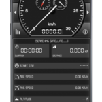 GPS Speed Pro 3.3.92 [Patched] APK Free Download