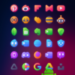 Gateau – Icon Pack v1.0.0 [Patched] APK Free Download