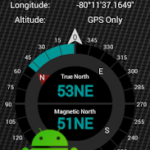 Geo Compass Pro v2.0.4 APK Free Download