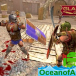 Gladiator Glory v3.10.0 (Mod Money) APK Free Download
