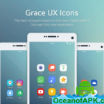 Grace UX – Icon Pack v6.0.0 [Patched] APK Free Download
