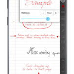 INKredible PRO v2.1.3 [Paid] [Patched] [Mod] [SAP] APK Free Download