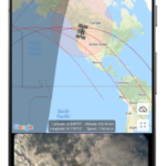 ISS onLive: HD View Earth Live v4.9.6b [Unlocked][Modded][SAP] APK Free Download