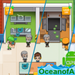 Idle Factory Tycoon v1.97.1 [Mod Money] APK Free Download