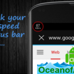 Internet Speed Meter v1.5.6 [Paid] APK Free Download