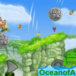 Jungle Adventures 3 v50.3 (Mod Money) APK Free Download