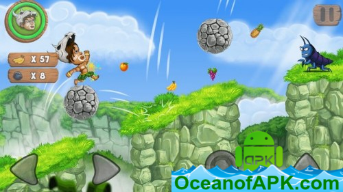 jungle adventures 3 v50 3 mod money apk free download oceanofapk