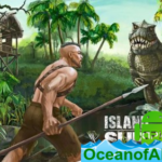 Jurassic Island: Lost Ark Survival v1.2.0 (Mod) APK Free Download