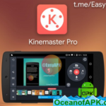 KineMaster Pro – Video Editor v4.12.3.15162.GP [Unlocked] APK Free Download