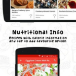 Kitchen Book : All Recipes v26.0.0 [Premium] APK Free Download