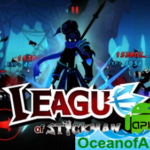 League of Stickman v5.9.4 [Mod] APK Free Download