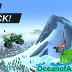 MMX Hill Dash 2 v8.00.11795 (Mod Money) APK Free Download