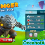 MONSTER LEGENDS V9.4.2 (MOD) APK Free Download