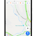 Maps – Navigate & Explore v10.37.3 [Final] APK Free Download