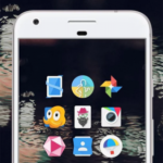 Mate UI – Material Icon Pack v2.4 [Patched] APK Free Download