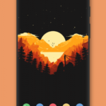 Minimo – Icon Pack v7.5 [Paid] APK Free Download